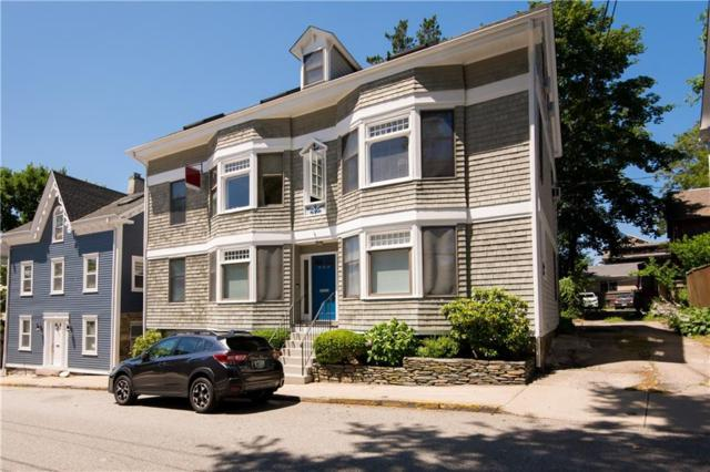 24 Perry St, Unit##B #B, Newport, RI 02840 (MLS #1228099) :: Welchman Torrey Real Estate Group