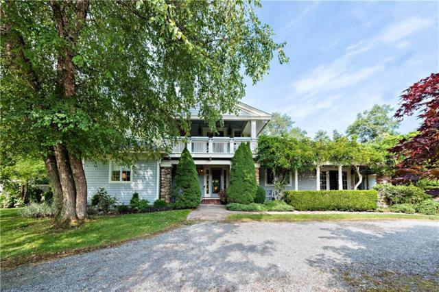 11 West Ridge Rd, Westerly, RI 02891 (MLS #1228369) :: Sousa Realty Group