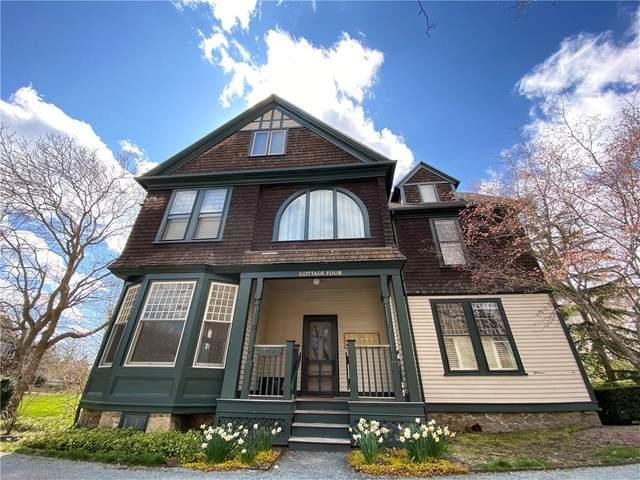 158 Narragansett Avenue P, Newport, RI 02840 (MLS #1228498) :: Edge Realty RI