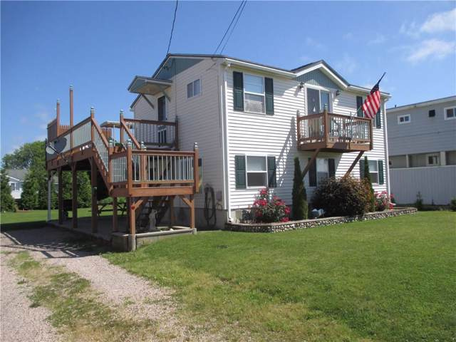 38 First St, Westerly, RI 02891 (MLS #1228563) :: Westcott Properties