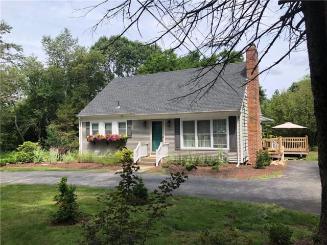 1177 Frenchtown Rd, East Greenwich, RI 02818 (MLS #1228714) :: Anytime Realty