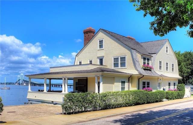 108 Washington Street, Newport, RI 02840 (MLS #1228870) :: Edge Realty RI