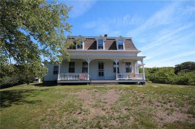 822 Beacon Hill Rd, Block Island, RI 02807 (MLS #1228879) :: Albert Realtors