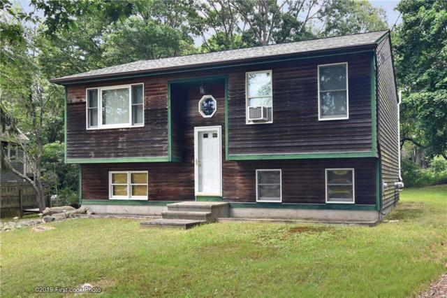 126 Alder Rd, Charlestown, RI 02813 (MLS #1229125) :: Westcott Properties