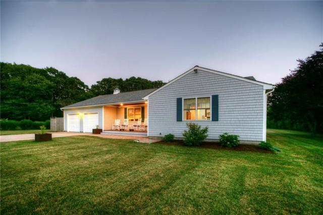 270 - B Moonstone Beach Rd, South Kingstown, RI 02879 (MLS #1229272) :: Albert Realtors