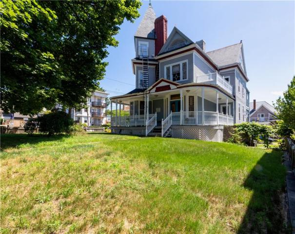 311 Elm St, Woonsocket, RI 02895 (MLS #1229405) :: Spectrum Real Estate Consultants