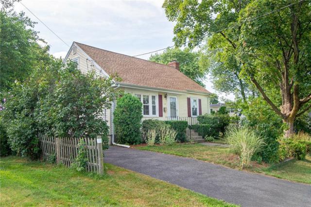 15 Moorland Av, East Providence, RI 02914 (MLS #1229456) :: The Martone Group