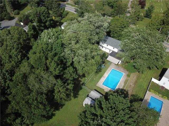 995 Tower Hill Rd, North Kingstown, RI 02852 (MLS #1229524) :: Anytime Realty