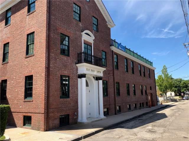 27 High Street #1, Newport, RI 02840 (MLS #1229525) :: Edge Realty RI