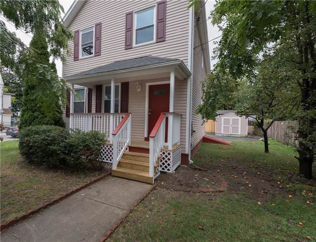 105 Putnam Street, Providence, RI 02909 (MLS #1229663) :: The Martone Group