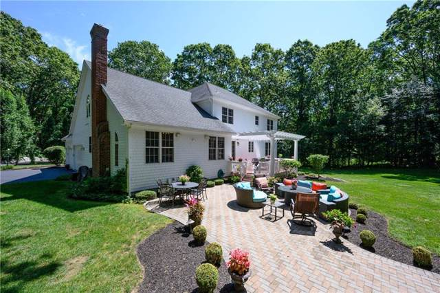 53 Janna Ct, North Kingstown, RI 02852 (MLS #1229738) :: The Martone Group