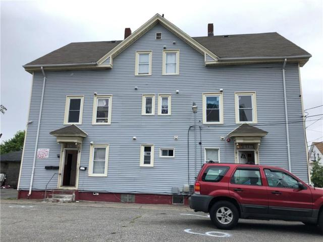 166 Wood St, Providence, RI 02909 (MLS #1229781) :: Albert Realtors