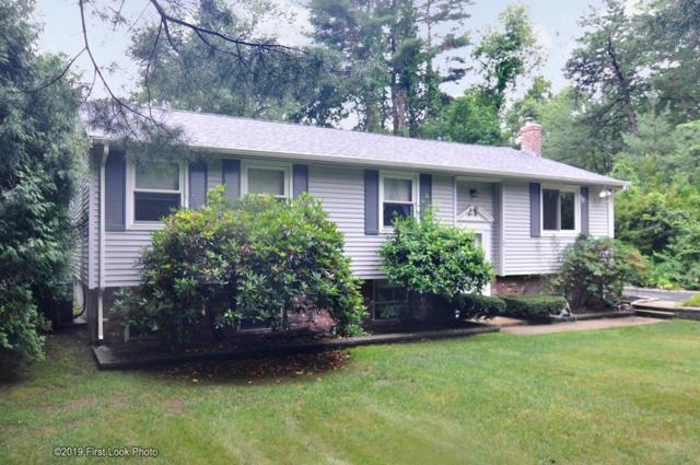 12 Fanning Lane, Smithfield, RI 02828 (MLS #1229997) :: The Martone Group