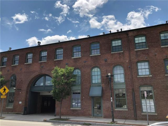 555 South Water St, Unit#229 #229, Providence, RI 02903 (MLS #1230641) :: Sousa Realty Group