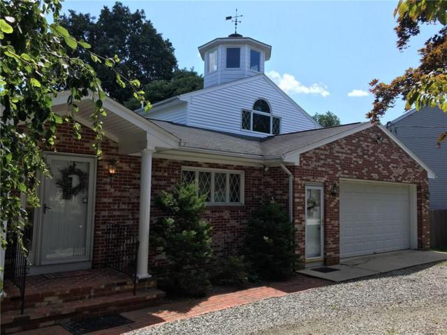 22 Clear View Dr, Cranston, RI 02921 (MLS #1230981) :: Sousa Realty Group