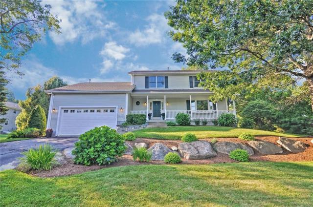 199 Council Rock Rd, Cranston, RI 02921 (MLS #1230985) :: Sousa Realty Group