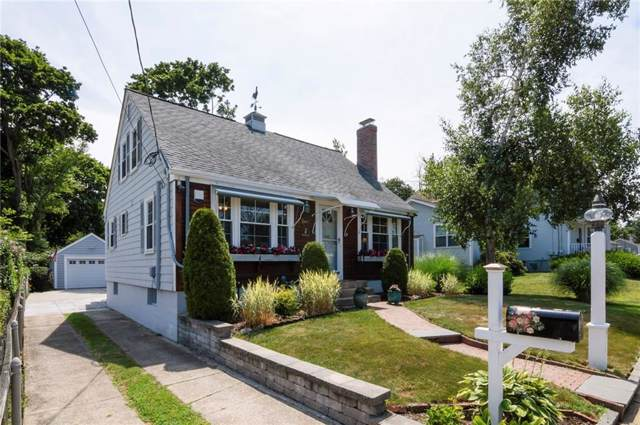 182 Madison Street, Warwick, RI 02888 (MLS #1231439) :: RE/MAX Town & Country