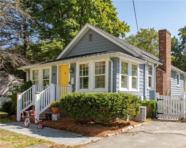 37 Dexter Street, Attleboro, MA 02703 (MLS #1231491) :: The Mercurio Group Real Estate