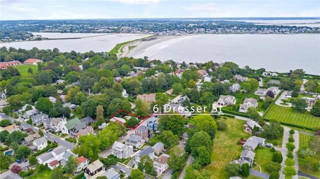 6 Dresser Street, Newport, RI 02840 (MLS #1232695) :: Edge Realty RI