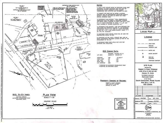 0 Matunuck School House Road, South Kingstown, RI 02879 (MLS #1232926) :: Edge Realty RI