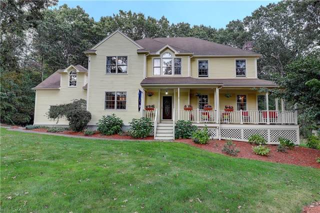 5 Jasons Grant Drive, Cumberland, RI 02864 (MLS #1233393) :: Westcott Properties