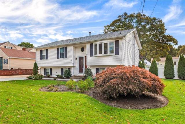 12 Kennedy Drive, North Providence, RI 02904 (MLS #1233434) :: The Martone Group