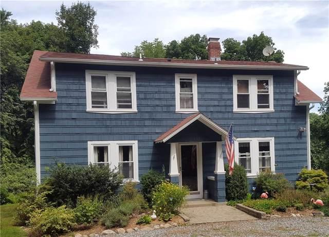 665 Annaquatucket Road, North Kingstown, RI 02852 (MLS #1233668) :: The Martone Group