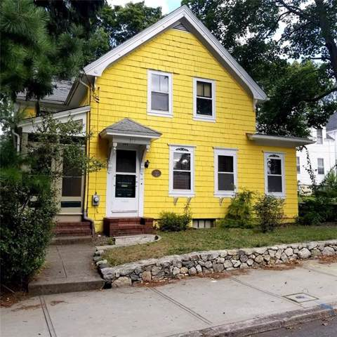 157 Glenwood Avenue, Pawtucket, RI 02860 (MLS #1233967) :: RE/MAX Town & Country