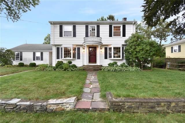 31 Beech Tree Road, East Providence, RI 02916 (MLS #1234057) :: Anytime Realty