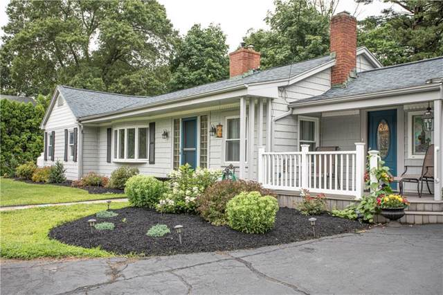 27 Rocklawn Avenue, Attleboro, MA 02703 (MLS #1234331) :: The Mercurio Group Real Estate