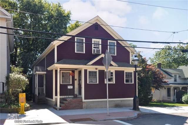 3200 Post Road, Warwick, RI 02886 (MLS #1234550) :: RE/MAX Town & Country