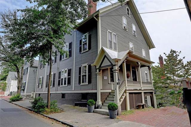 43 Thayer Street, East Side of Providence, RI 02906 (MLS #1234865) :: Edge Realty RI