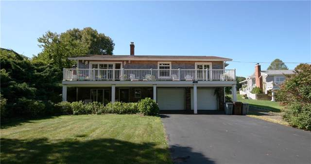 10 Brush Hill Road, Narragansett, RI 02882 (MLS #1235044) :: RE/MAX Town & Country
