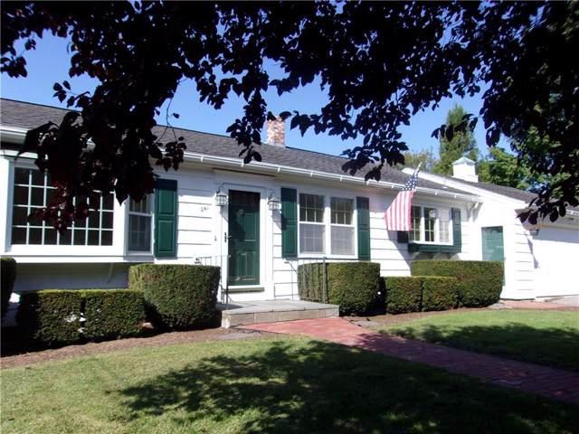 241 Wolcott Avenue, Middletown, RI 02842 (MLS #1235126) :: Spectrum Real Estate Consultants