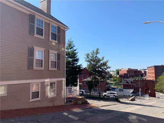 28 Planet Street, East Side of Providence, RI 02903 (MLS #1235324) :: Edge Realty RI