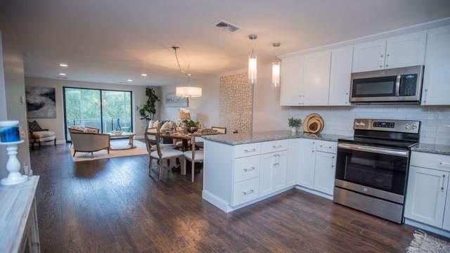 201 Hoffman Avenue #17, Cranston, RI 02920 (MLS #1235390) :: Edge Realty RI