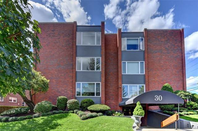 30 Blackstone Boulevard #302, East Side of Providence, RI 02906 (MLS #1235544) :: Edge Realty RI