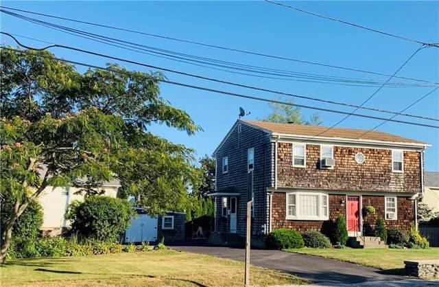183 Market Street, Warren, RI 02885 (MLS #1236771) :: Spectrum Real Estate Consultants