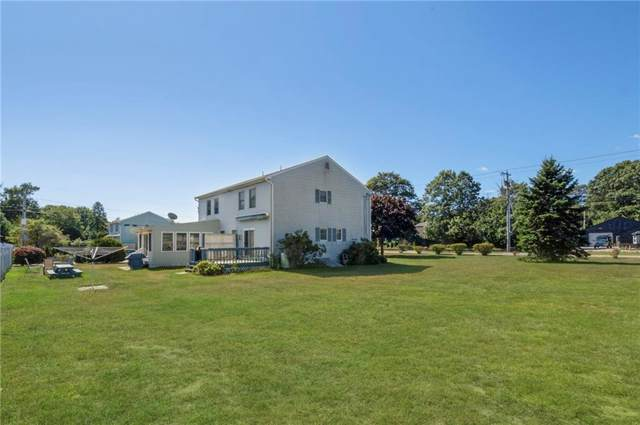 12 Langworthy Road, Westerly, RI 02891 (MLS #1236967) :: RE/MAX Town & Country