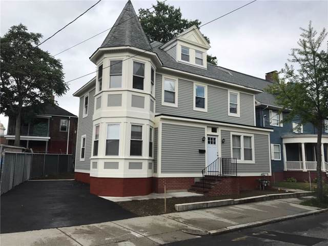 156 Vinton Street, Providence, RI 02909 (MLS #1236969) :: RE/MAX Town & Country