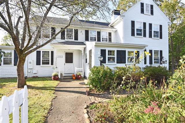 235 Kenyon Avenue, East Greenwich, RI 02818 (MLS #1237021) :: RE/MAX Town & Country