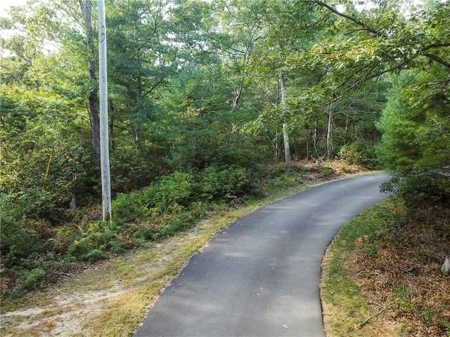 400 Gravelly Hill Road, South Kingstown, RI 02879 (MLS #1237483) :: Edge Realty RI