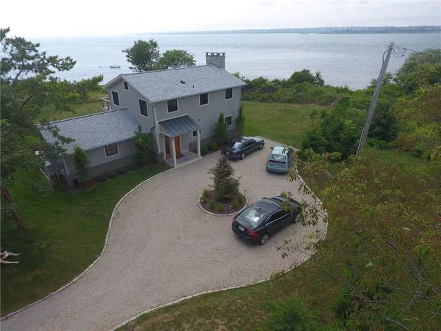 63 Whale Rock Road, Jamestown, RI 02835 (MLS #1237528) :: Welchman Torrey Real Estate Group