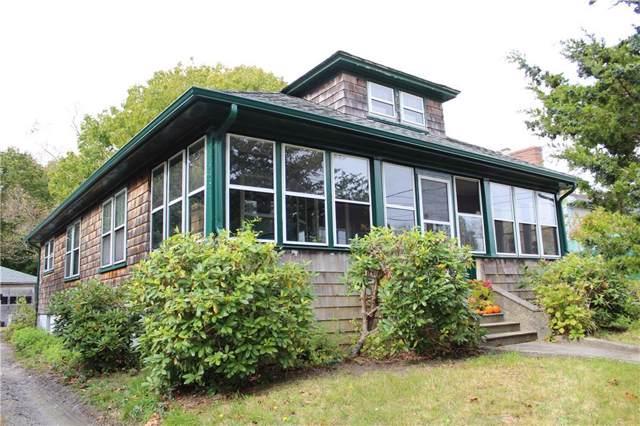 21 Lawn Avenue, Jamestown, RI 02835 (MLS #1237534) :: Edge Realty RI