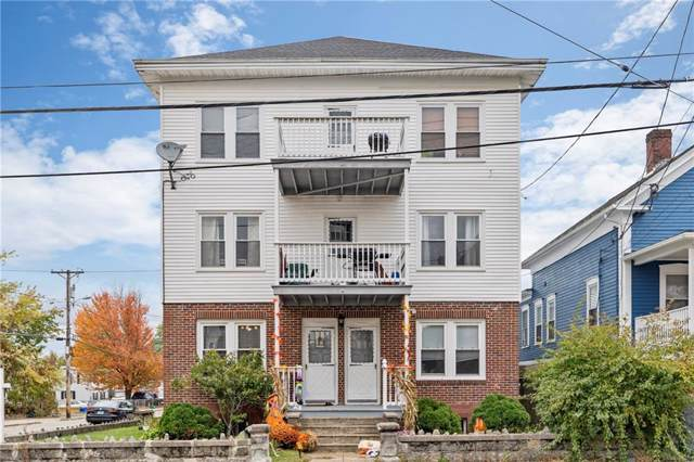 121 Second Avenue, Woonsocket, RI 02895 (MLS #1237680) :: RE/MAX Town & Country