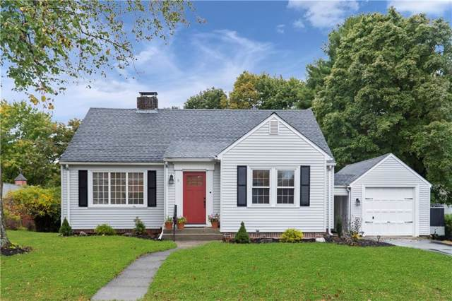 5 Maple Avenue, North Smithfield, RI 02896 (MLS #1238004) :: RE/MAX Town & Country