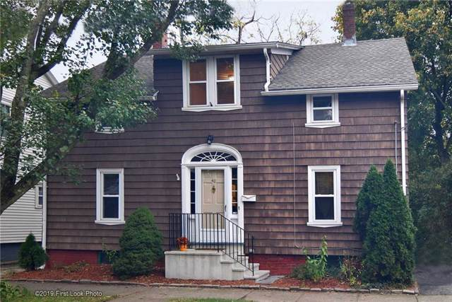 40 Ruth Avenue, East Providence, RI 02916 (MLS #1238077) :: RE/MAX Town & Country