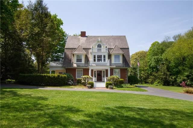 139 Rumstick Road, Barrington, RI 02806 (MLS #1238217) :: Welchman Torrey Real Estate Group