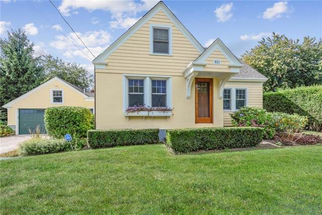 931 Wapping Road, Portsmouth, RI 02871 (MLS #1238390) :: Welchman Torrey Real Estate Group