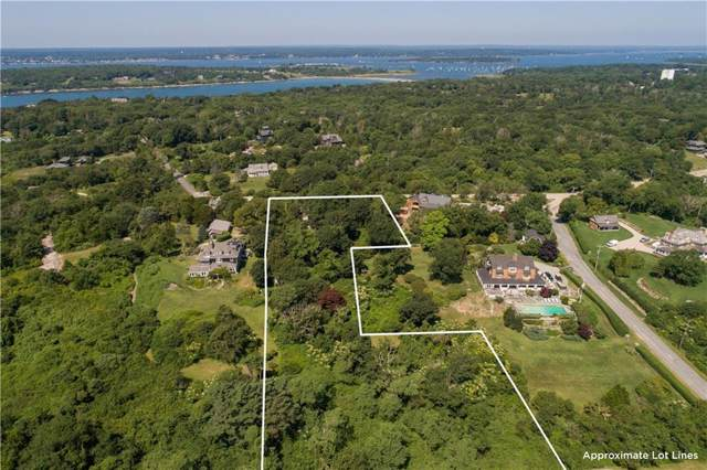 361 Highland Drive, Jamestown, RI 02835 (MLS #1238554) :: Welchman Torrey Real Estate Group